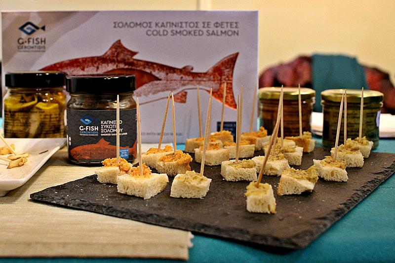 Expotrof 2019 | Gastronomy